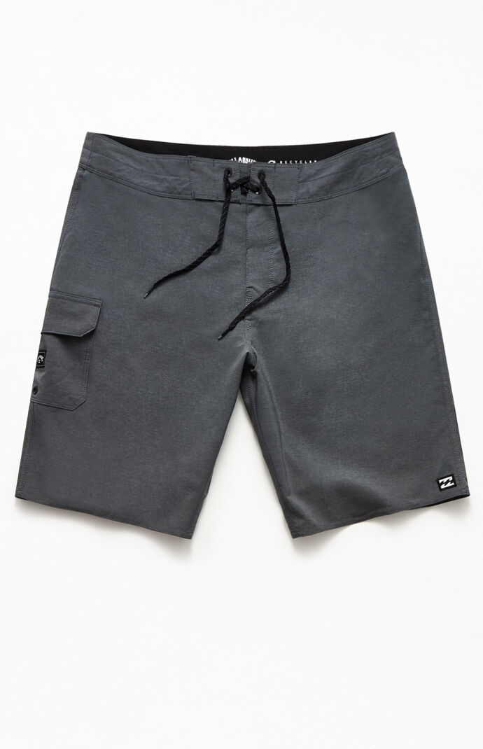 "All Day Pro 19"" Boardshorts"