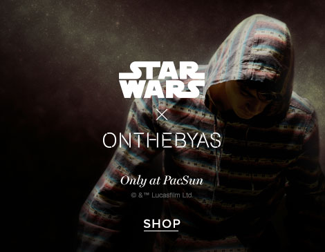 Mens OTB x Star Wars December Launch