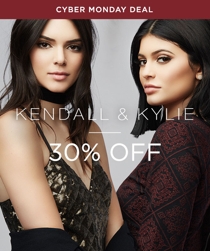 Womens K&K 30% off