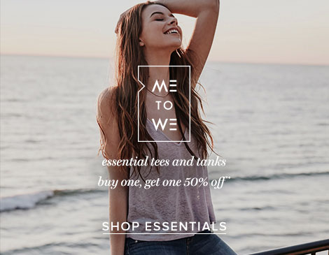 Womens MTW essentials
