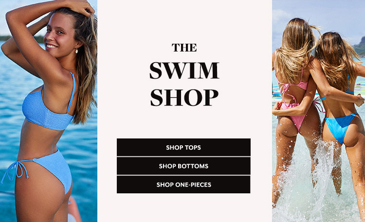 e15dd37eca3 Bikinis, Swimwear, Swimsuits for Women | PacSun