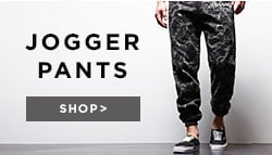 kennedy joggers