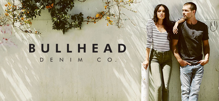 Bullhead Denim Co
