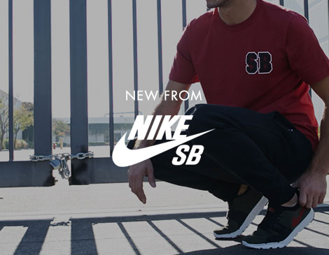 Mens Nike SB multiple categories