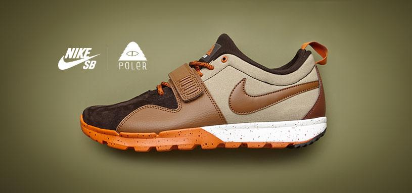 Mens Nike SB Polar QS