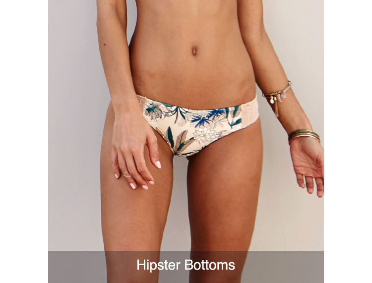 Hipster bottoms