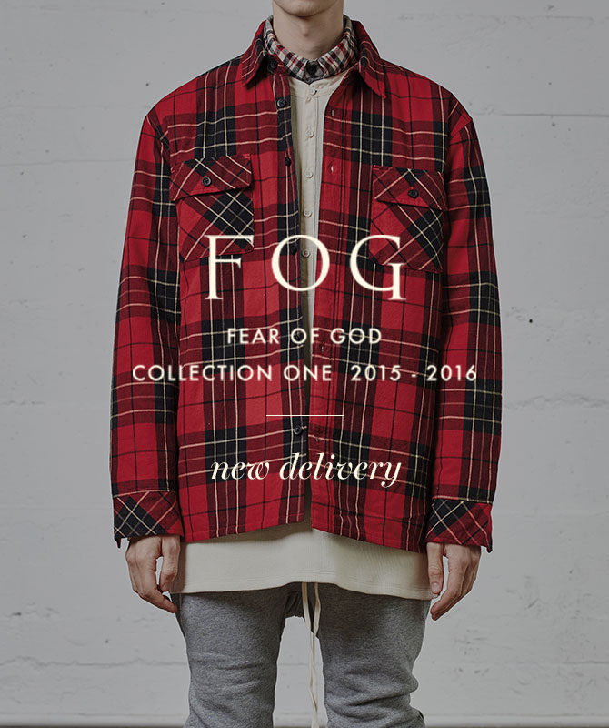 Mens FOG Launch