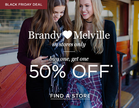 Womens BOGO 50 Brandy Today only