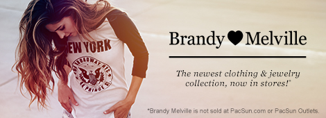 Womens Brandy Melville New Arrivals