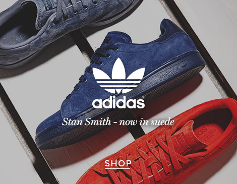 Mens Adidas Stan Smith