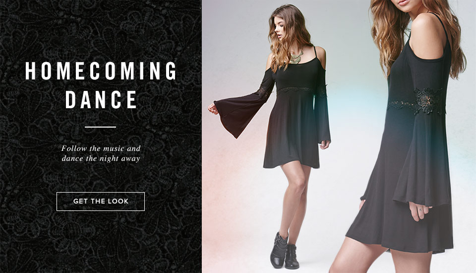 Dresses Lookbook