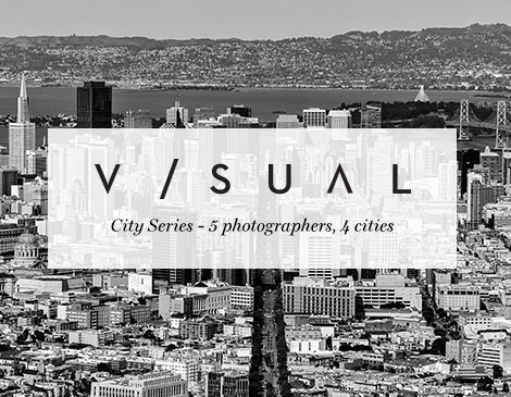 Mens Visual City Series