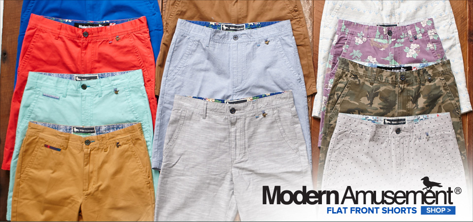 MA shorts