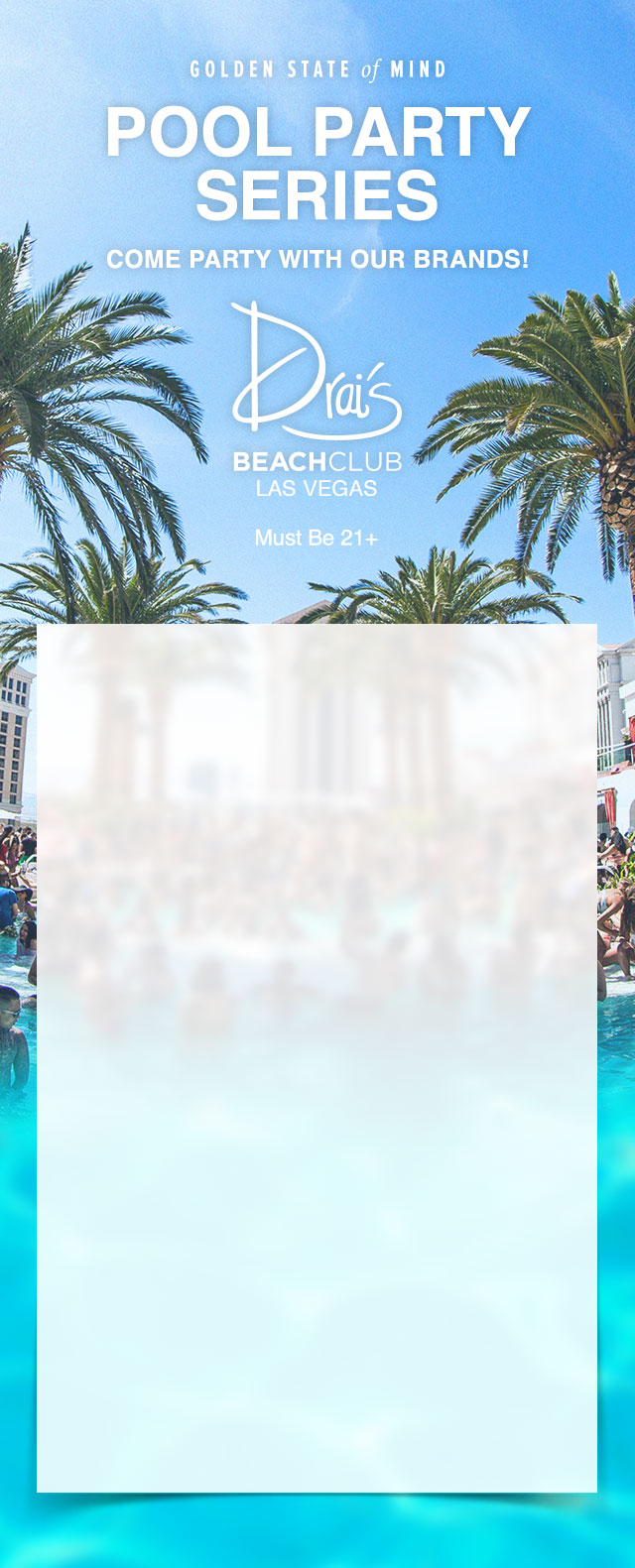 Pool Parties Drais Beach Club Page Background Zone 1