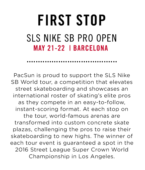 Read More About Street League Skateboarding 2016