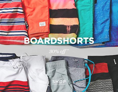 Mens Boardshorts promo