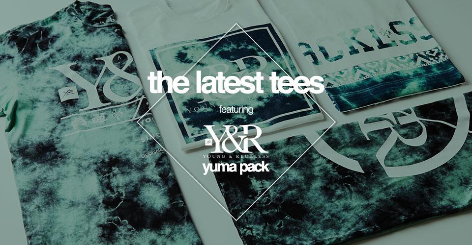Mens Y&R Yuma Pack