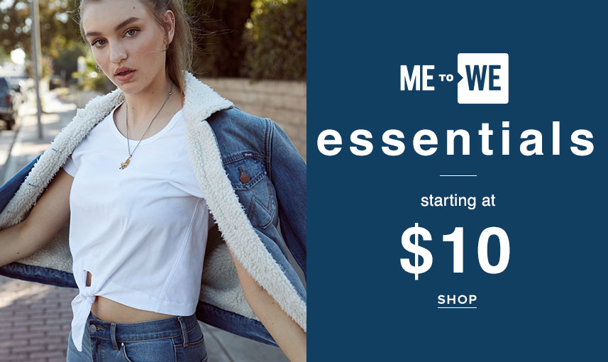 Womens - Essentials