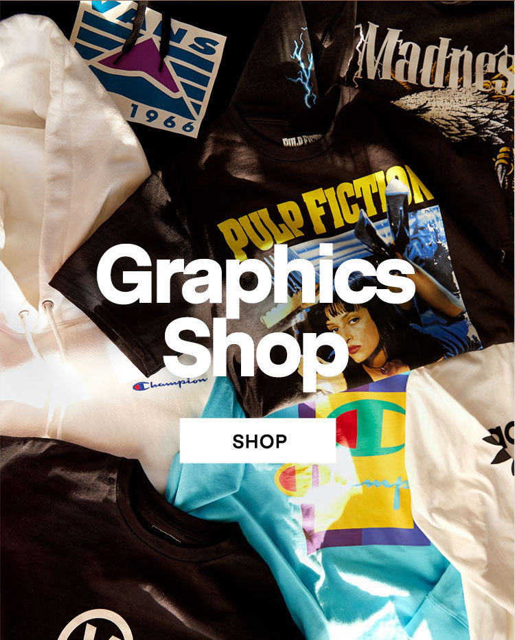 shop mens graphics