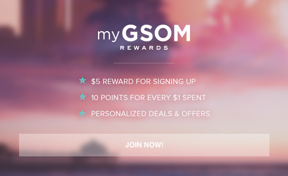 Join myGSOM Rewards