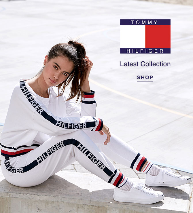 Womens - Tommy Hilfiger