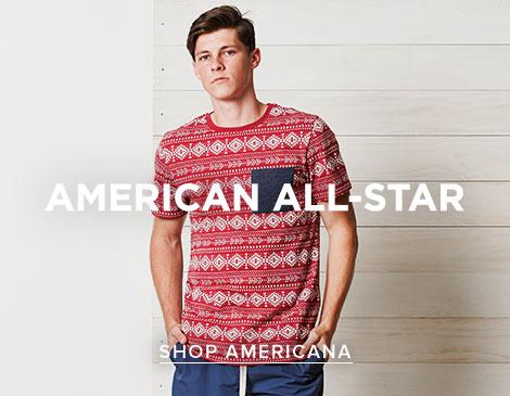 Mens Americana