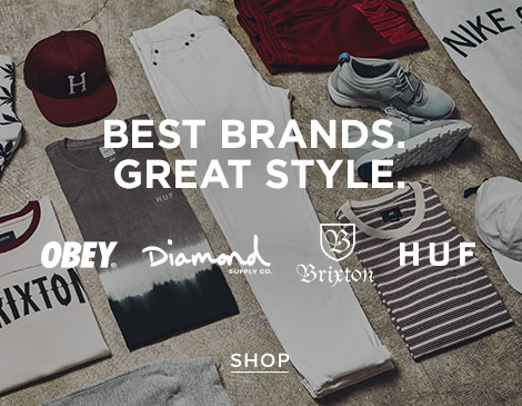 Mens Best Brands
