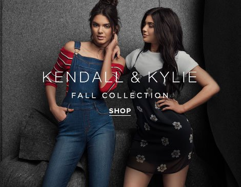 Womens K&K Fall Collection