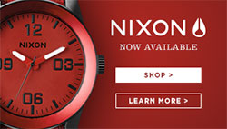 Nixon Now Available