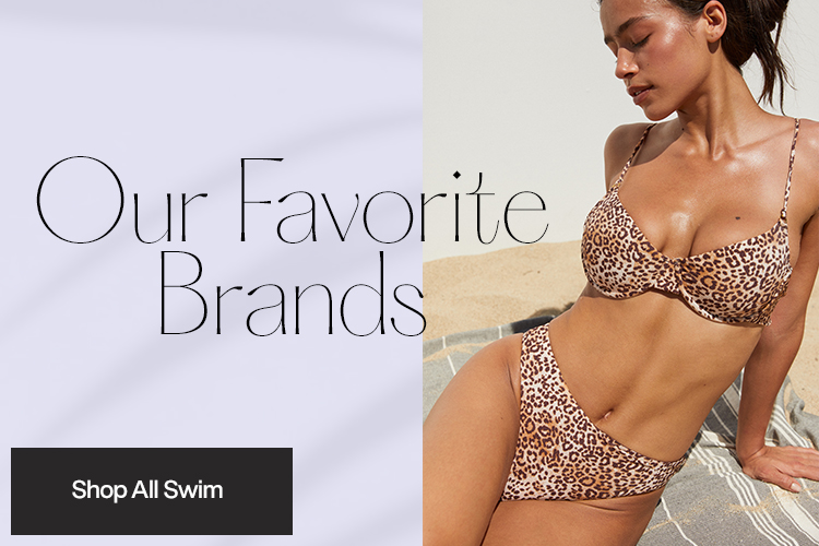 Our Favorite Brands