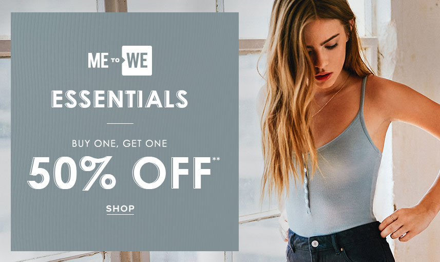 Womens - Essentials MTW