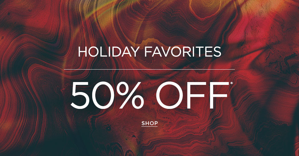 Women's 50% off select styles