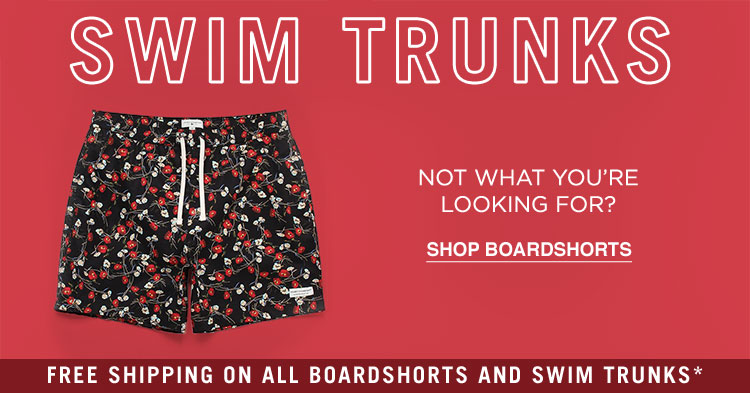 Men s swim trunks pacsun