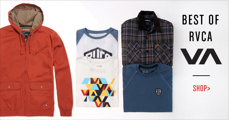 Best of RVCA