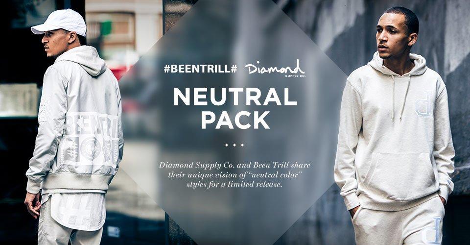 Mens Neutral Pack