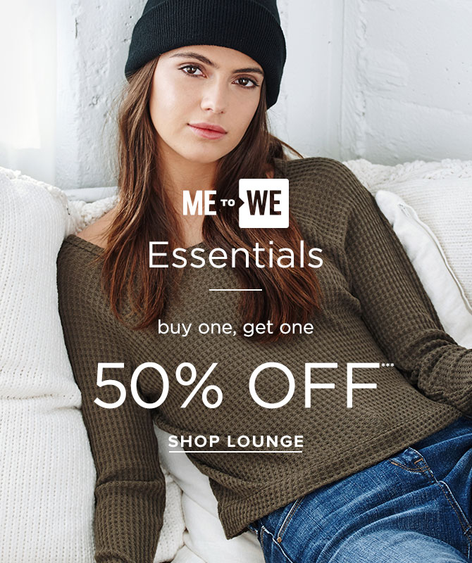Womens Lounge/Essentials
