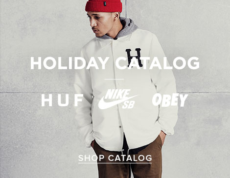 Mens Holiday Catalog