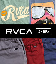 rvca must haves