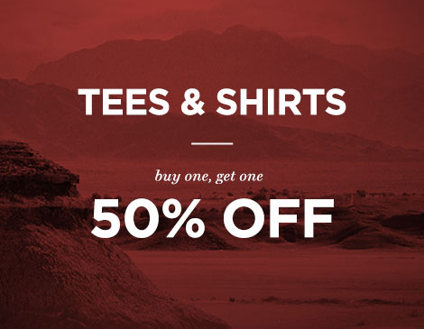 Mens tees bogo 50