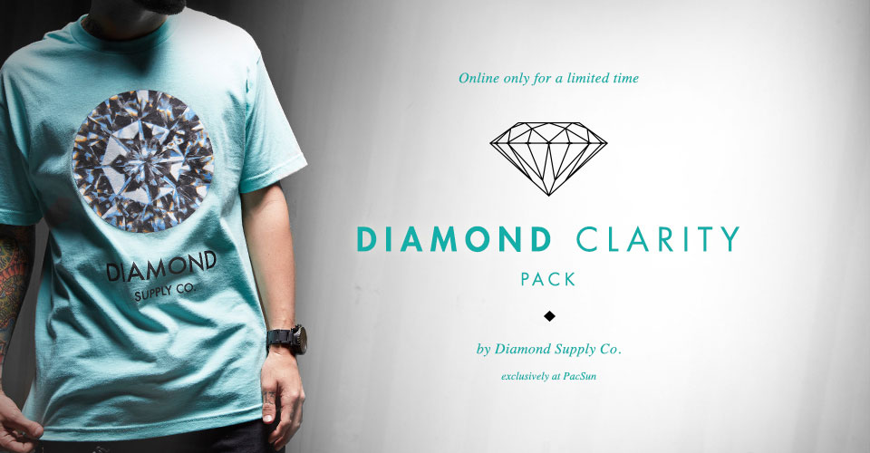 Mens Diamond Clarity