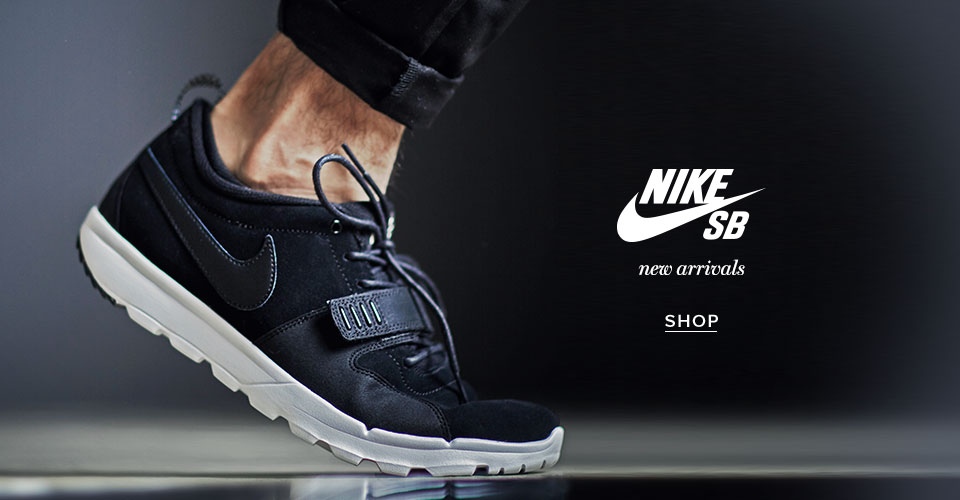 Mens Nike Trainerendor