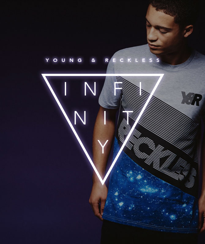 Mens Y&R infinity