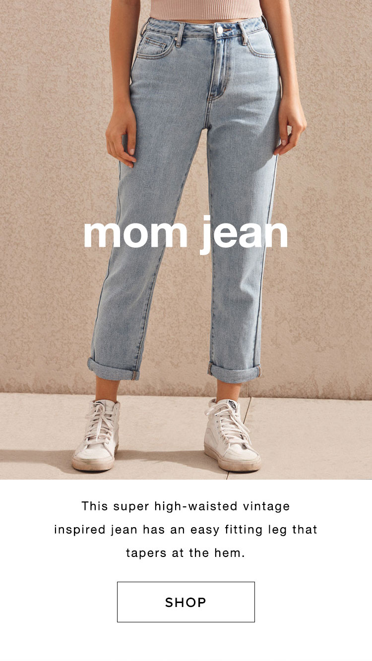 Women s fit guide pacsun