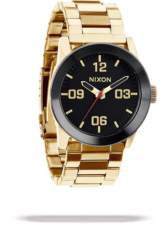 Nixon Watch 1