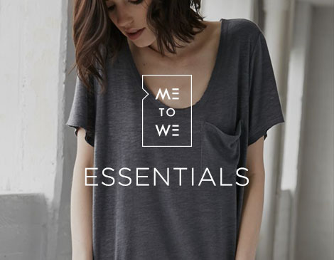 Women's MTW Essentials