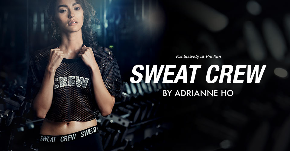 Women's Sweat Crew