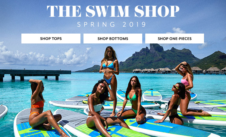 The Swim Shop 2019 6eae07833