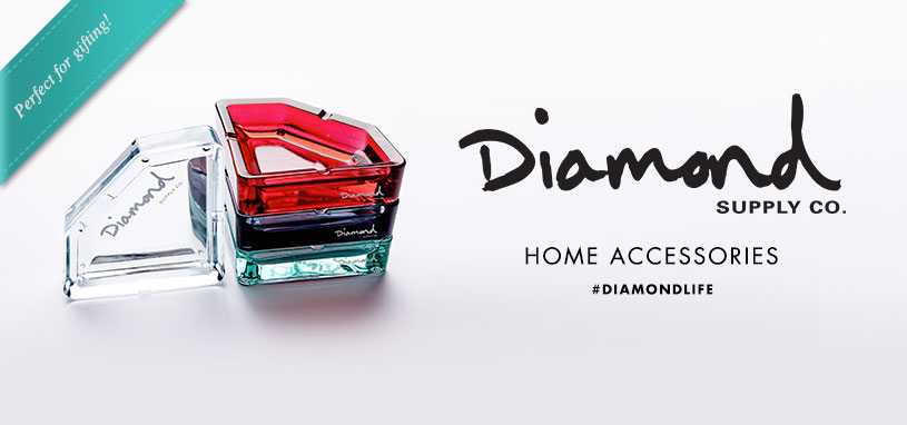 Mens Diamond Home