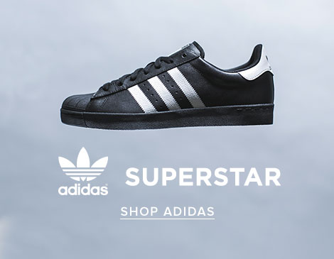 Mens Adidas superstar