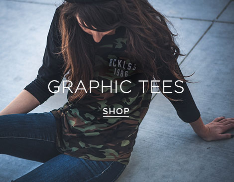 Women's Graphics long sleeves